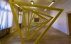 Prague Design Week 2019 láká na neotřelé výrobky i jedinečnou vyhlídku na město