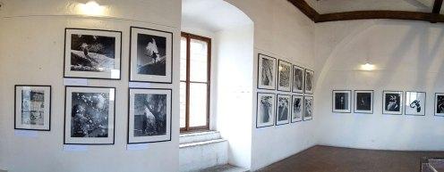 Ladislav Sitenský 100 – výstava na Novoměstské radnici