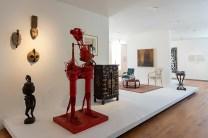 Výstava Meda ambasadorka umění vMuseu Kampa