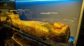 Výstava Tutanchamon RealExperience, Národní muzeum
