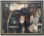 Malíř Josef Jíra, Oblastní galerie Liberec