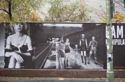 Helmut Newton 100 – Berlín připomíná výročí slavného rodáka