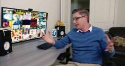 Obrazový opus od digitálního umělce Beeple byl vydražen vChristie´s za rekordní částku