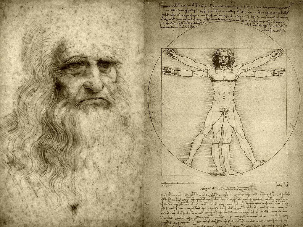 [Carlos Erik Malpica Flores]: Leonardo Da Vinci Facts