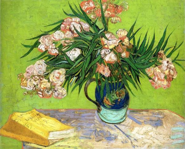 Vincent Willem van Gogh (Винсе́нт Ви́ллем Ван Гог ...