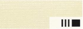 Акриловая краска 02 Белила античные 100 мл Renesans Польша