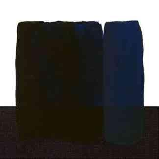 Акриловая краска Acrilico 500 мл 388 синий морской Maimeri Италия