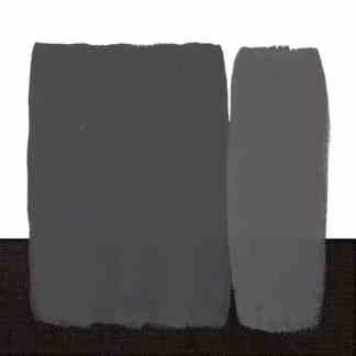 Акриловая краска Acrilico 500 мл 511 серый темный Maimeri Италия