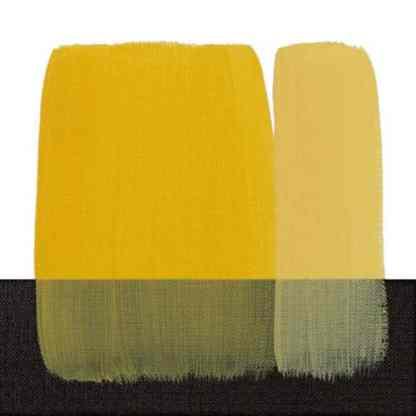 Акриловая краска Polycolor 20 мл 104 неаполитанский желтый Maimeri Италия