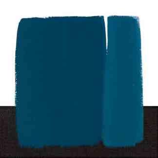 Акриловая краска Polycolor 20 мл 378 голубой ФЦ Maimeri Италия