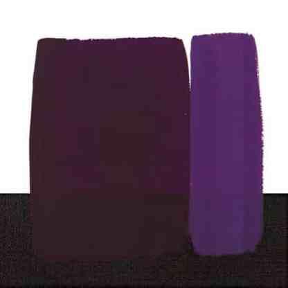 Акриловая краска Polycolor 20 мл 443 фиолетовый Maimeri Италия