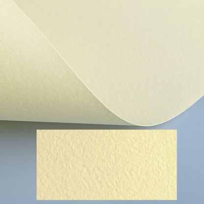 Бумага цветная для пастели Tiziano 02 crema 50х65 см 160 г/м.кв. Fabriano Италия