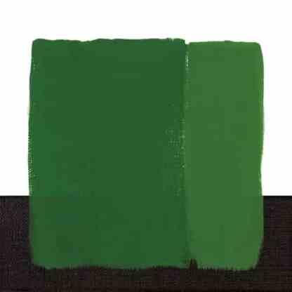 Масляная краска Classico 200 мл 286 киноварь зеленая светлая Maimeri Италия