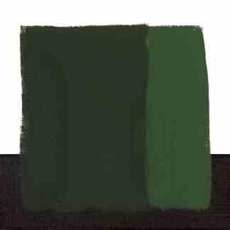 Масляная краска Classico 200 мл 288 киноварь зеленая темная Maimeri Италия