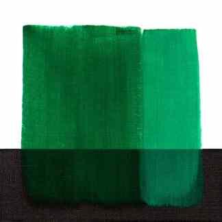 Масляная краска Classico 200 мл 290 зеленый лак Maimeri Италия