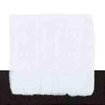 Масляная краска Classico 500 мл 018 белила титановые Maimeri Италия
