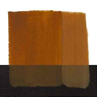Масляная краска Classico 500 мл 161 сиена натуральная Maimeri Италия