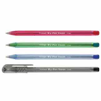 Ручка шариковая My Pen синяя