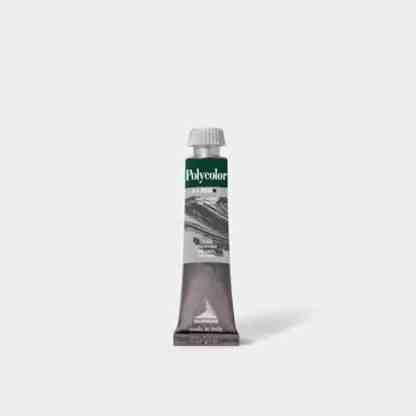 Акриловая краска Polycolor 20 мл 358 зеленый желчный Maimeri Италия