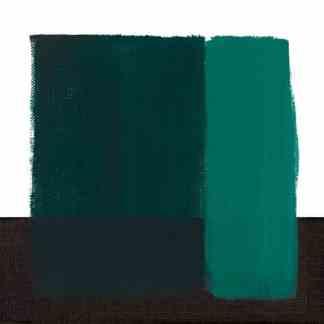 Масляная краска Classico 20 мл 340 зеленый темный стойкий Maimeri Италия