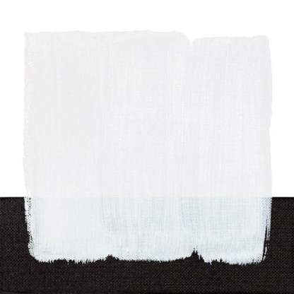 Масляная краска Classico 200 мл 019 белила титаново-цинковые Maimeri Италия