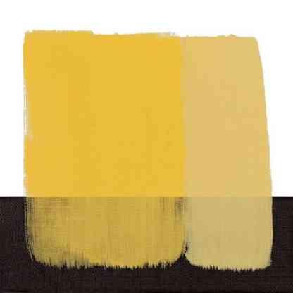 Масляная краска Classico 200 мл 082 кадмий желтый лимонный Maimeri Италия