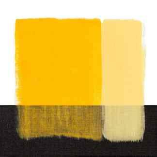 Масляная краска Classico 200 мл 111 желтый светлый стойкий Maimeri Италия