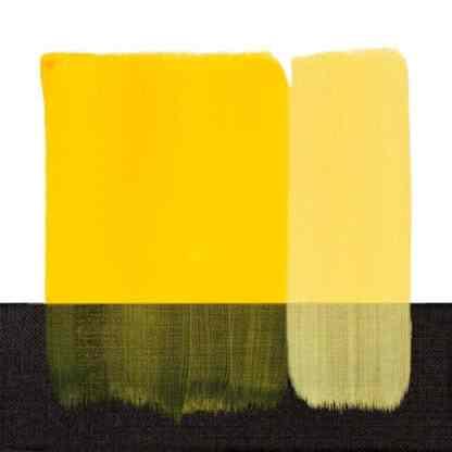 Масляная краска Classico 200 мл 112 желто-лимонный стойкий Maimeri Италия