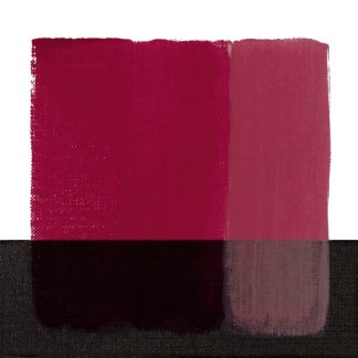 Масляная краска Classico 200 мл 256 красный пурпурный основной Maimeri Италия