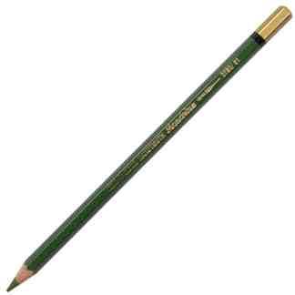 Карандаш акварельный Mondeluz 061 Sap green Koh-i-Noor