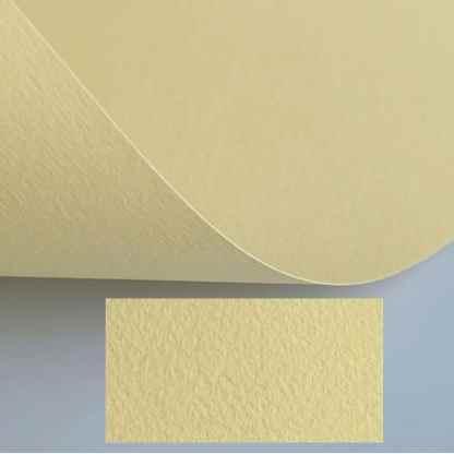 Бумага цветная для пастели Tiziano 04 sahara 50х65 см 160 г/м.кв. Fabriano Италия
