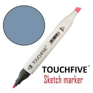 Маркер двусторонний GG3 Green Grey 3 TouchFive