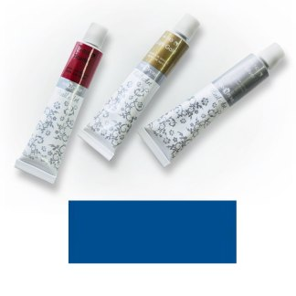 Акриловая краска Nail Art 12 мл 036 церулеум Van Pure