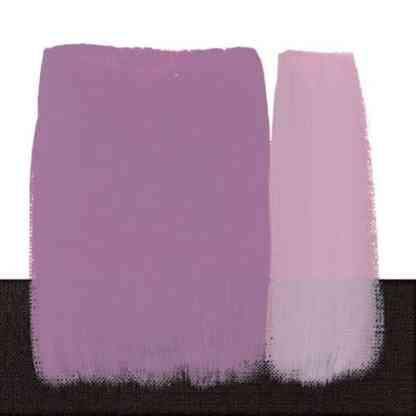 Акриловая краска Polycolor 140 мл 438 лиловый Maimeri Италия