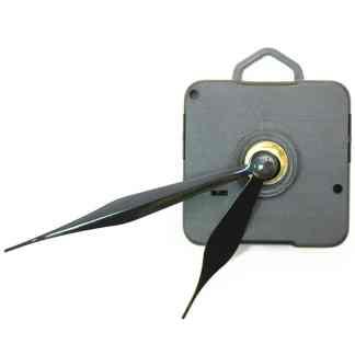 Часовой механизм с большой плоской стрелкой №10 (9/7 см)