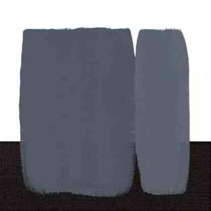 Акриловая краска Acrilico 75 мл 512 серо-голубой Maimeri Италия