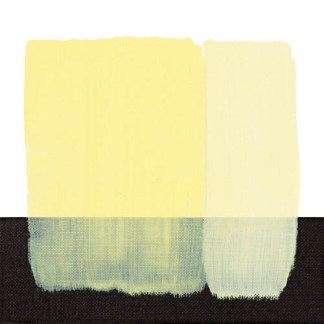 Масляная краска Classico 20 мл 075 желтый светлый яркий Maimeri Италия