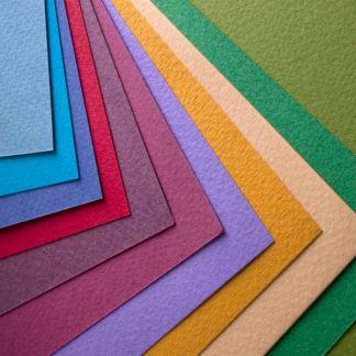 Бумага цветная для пастели Tiziano 50х65 Fabriano