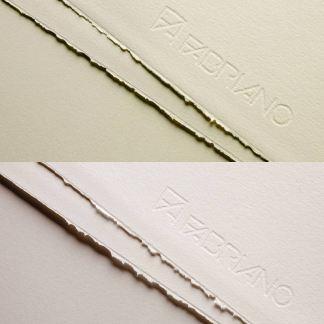 Бумага офортная для печати Rosaspina 50х70 Fabriano