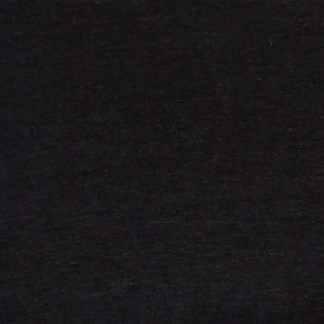 Фетр мягкий «Черный» А4 (21х29,7 см)