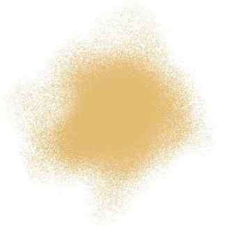 Акриловая аэрозольная краска 137 золото светлое 200 мл флакон с распылителем Idea Spray Maimeri Италия