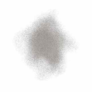 Акриловая аэрозольная краска 706 серебро хромированное 200 мл флакон с распылителем Idea Spray Maimeri Италия
