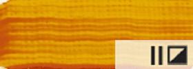 Акриловая краска 07 Желто-оранжевый 100 мл Renesans Польша