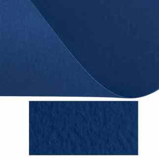 Бумага цветная для пастели Tiziano 42 blu notte А4 (21х29,7 см) 160 г/м.кв. Fabriano Италия