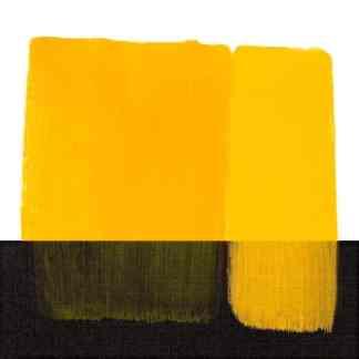 Масляная краска Mediterraneo 60 мл 089 желтый Дамаска Maimeri Италия