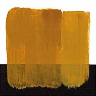 Масляная краска Terre grezze d'italia 60 мл 033 желтая земля (Рим) Maimeri Италия