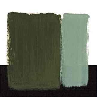 Масляная краска Terre grezze d'italia 60 мл 039 земля зеленая (Верона) Maimeri Италия