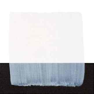 Акриловая краска Acrilico 500 мл 020 белила цинковые Maimeri Италия