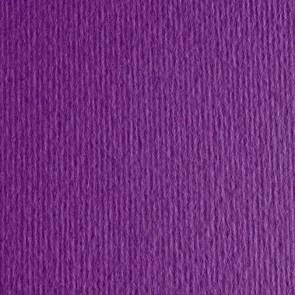 Картон цветной для пастели Elle Erre 04 viola 50х70 см 220 г/м.кв. Fabriano Италия