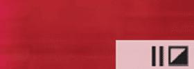 Акриловая краска 37 Бордовый 100 мл Renesans Польша